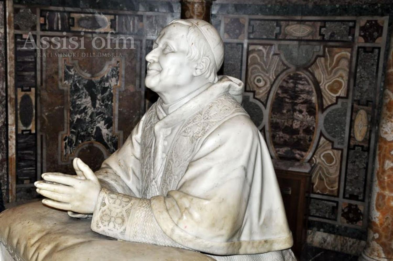 Festa liturgica del Beato Pio IX