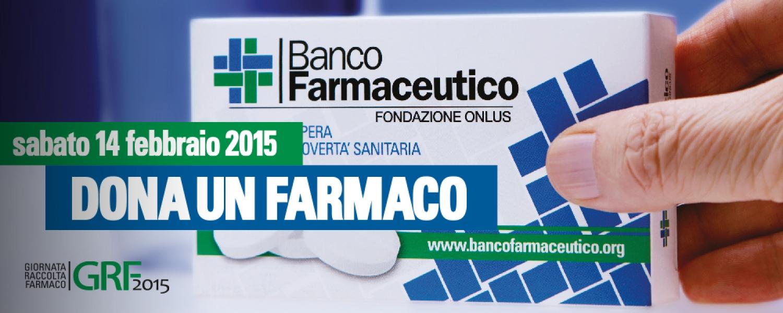 Giornata del banco farmaceutico